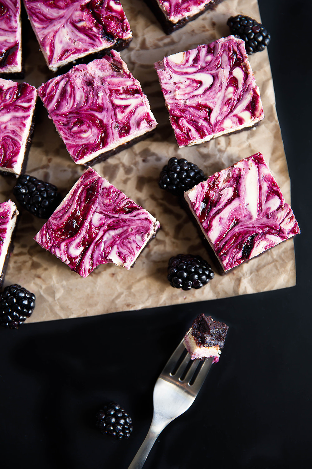 Appliance City - Blackberry Season - Recipes
