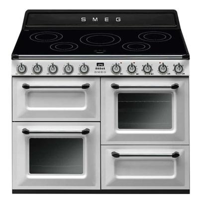 Smeg Victoria range cooker