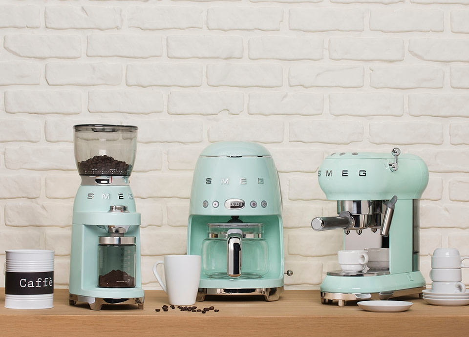 Our Coffee Machine Guide: Free-Standing or Built-In?