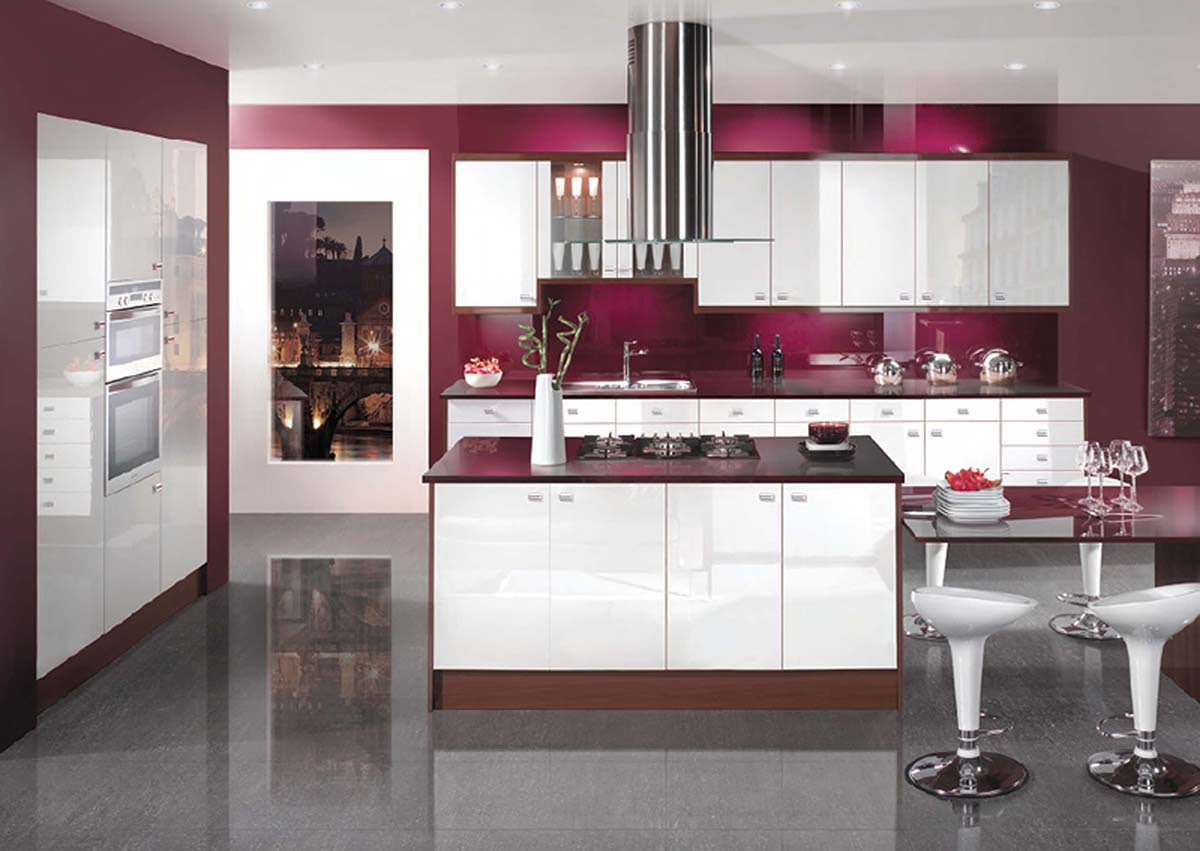 Appliance City - Food, home and lifestyle
