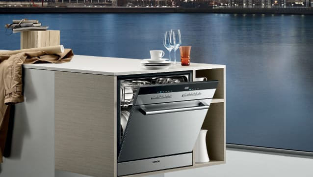 Semi Integrated Vs Fully Integrated Vs Freestanding Dishwashers Appliance City