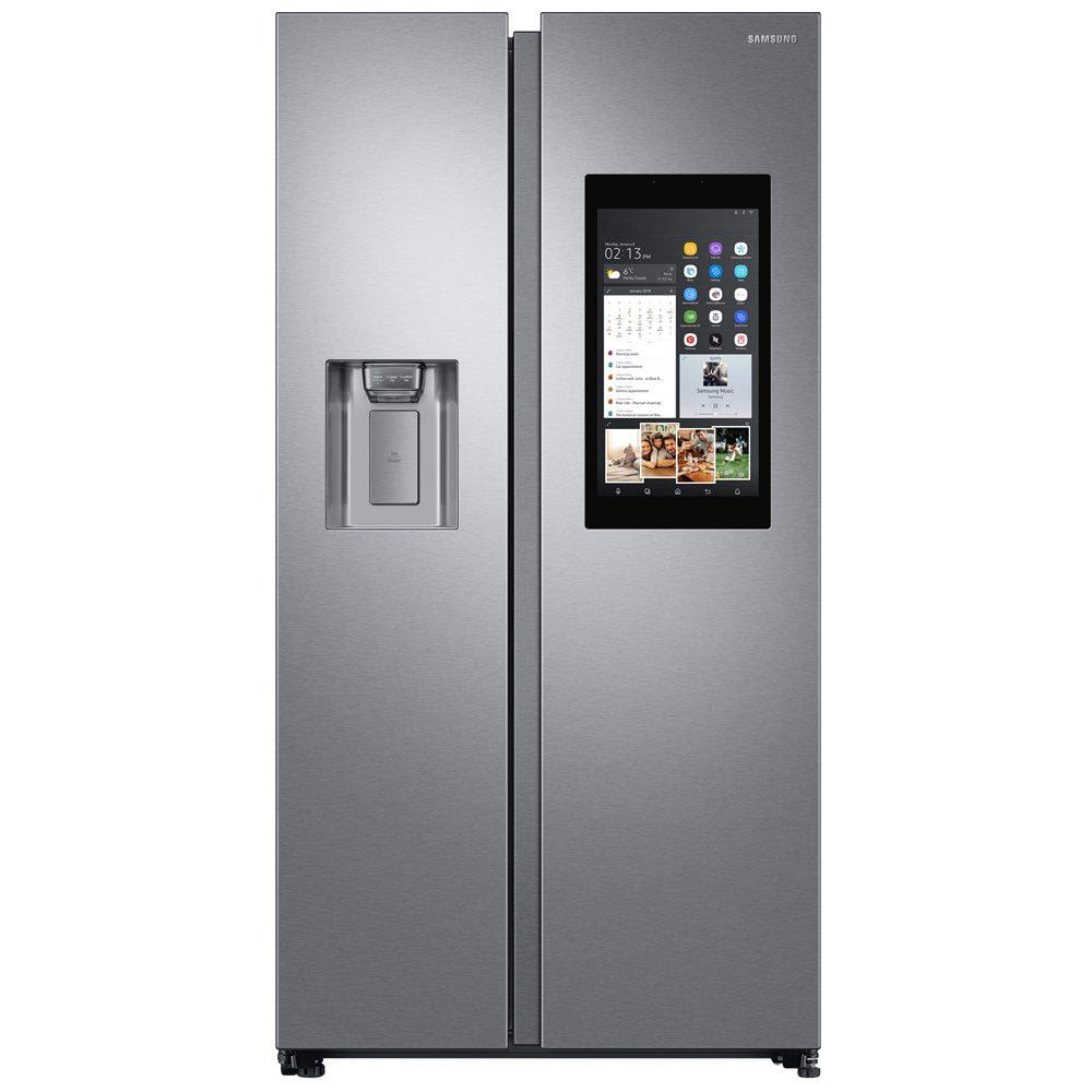 Top 5 Energy Efficient American Style Fridge Freezers: RS68N8941SL