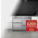 Stoves Deals - The Best Weekend to buy your new range cooker FACT | Appliance City