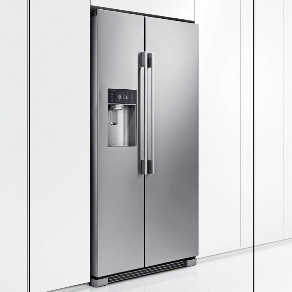 Fisher and Paykel at Appliance City