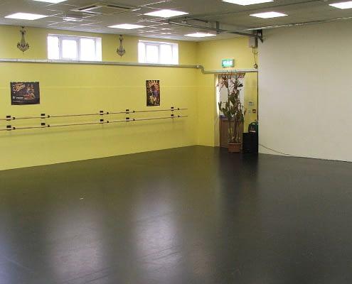 Harmony Value Dance Floor WB