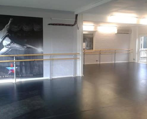 Harmony Value Dance Floor (Stage Works)