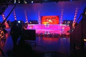 StudioTak TV Floor