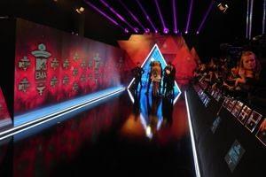 StudioTak Live Event Floor