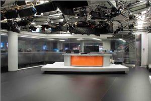 Sonata Performance TV & Studio Floor