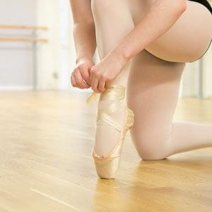 Dance floors for Ballet