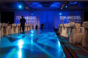 StudioTak Event Floor