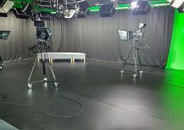 Sonata™ Studio Floor at Coventry University