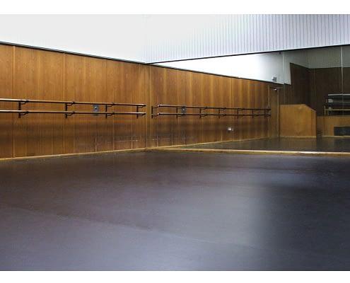 Nocturne Reversible Dance Floor (Marron Theatre)