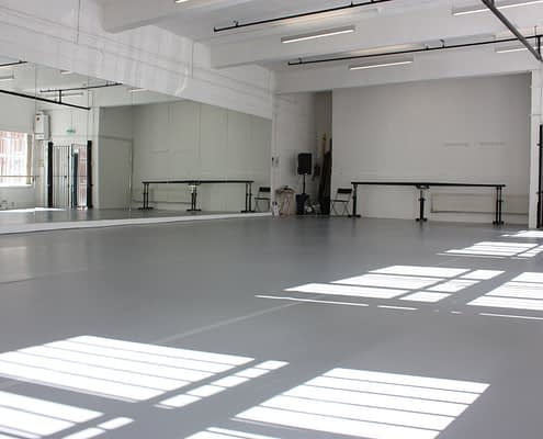 Harmony Dance Floor