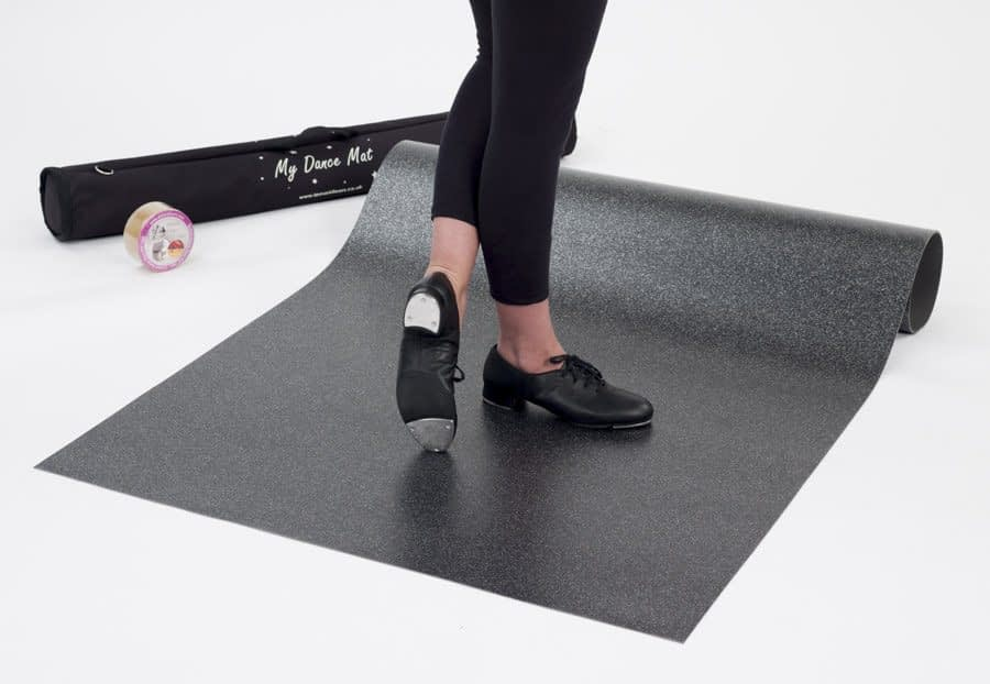 My Dance Mat with tap model