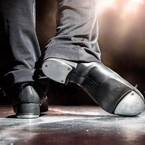 Dance floors for Tap