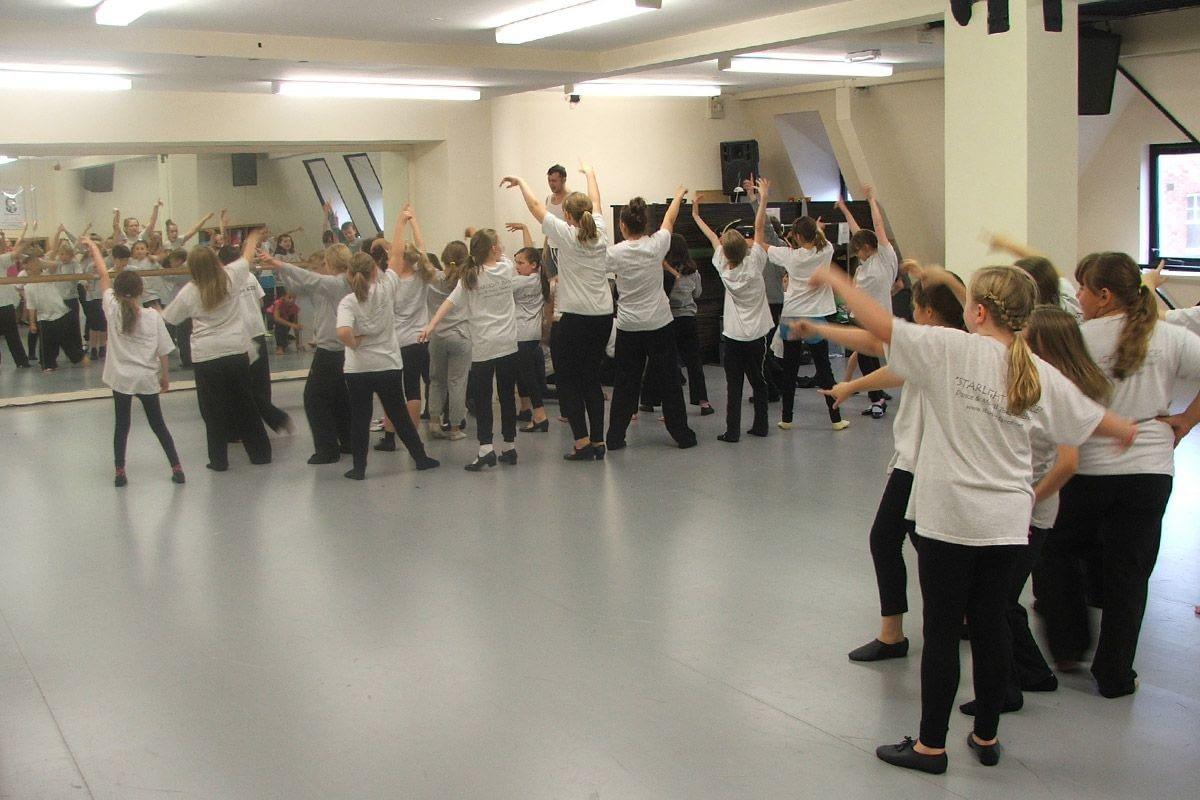 Coda Reversible Dance Floor