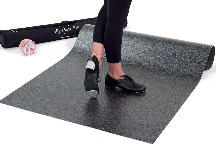 My Dance Mat Home Tap Floor