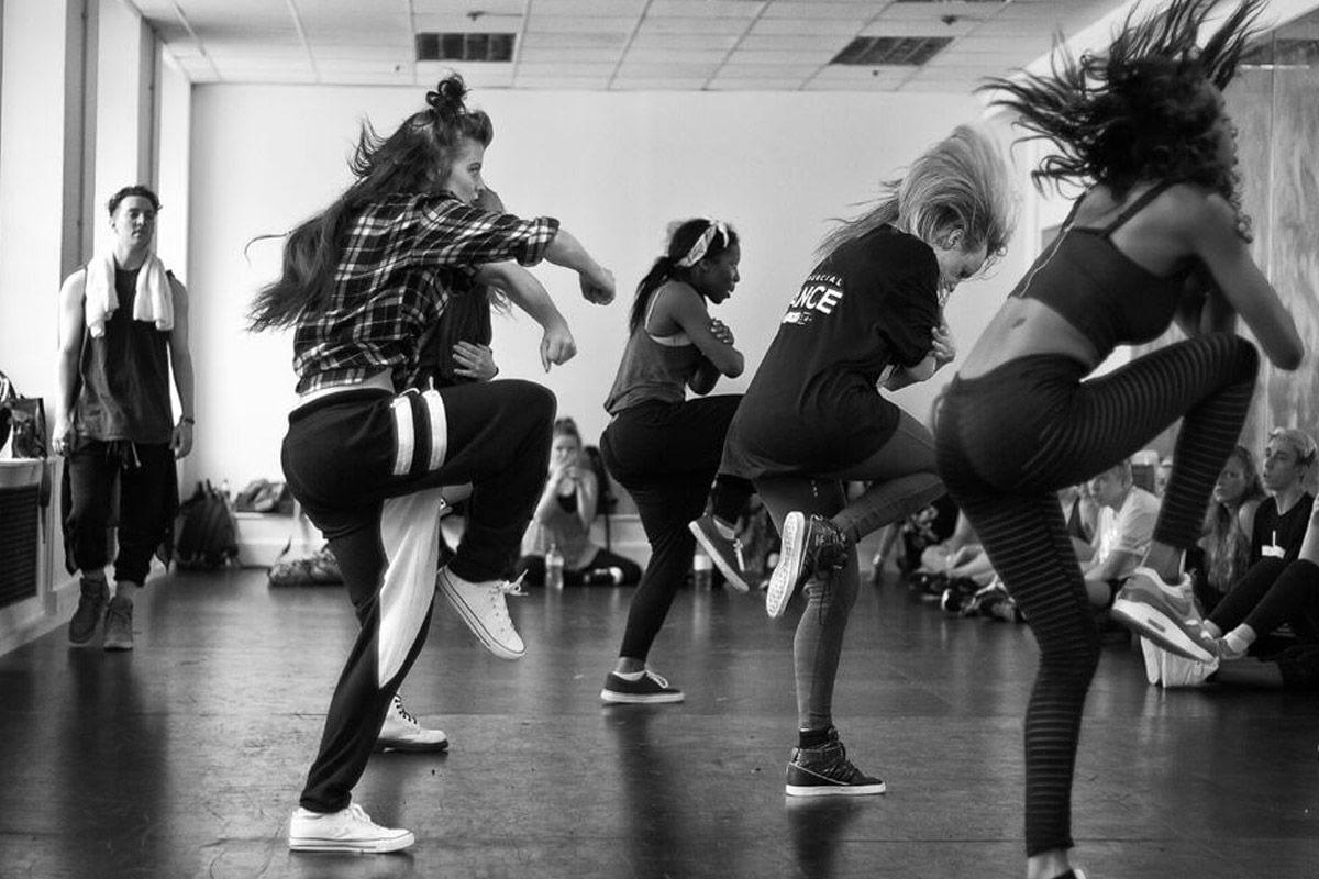 Nocturne Reversible Dance Floor (Shockout)