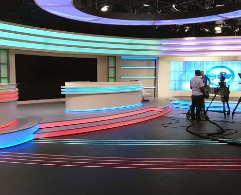 Sonata Studio Floor (Azam)