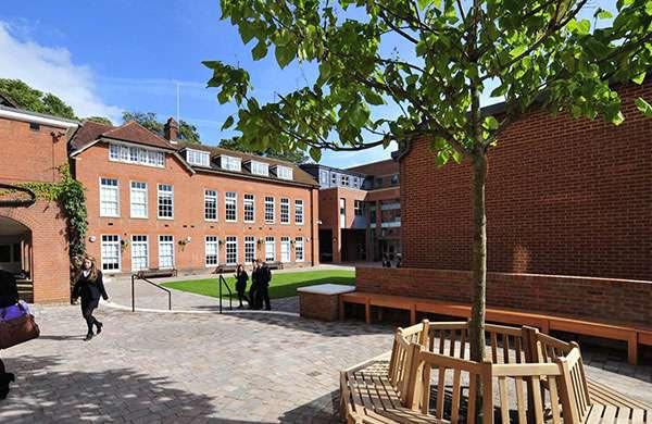 Berkhamsted School – Sage 200, iSAMS & Spindle Doc. Management