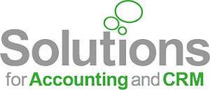 Solutions for Accounting logo