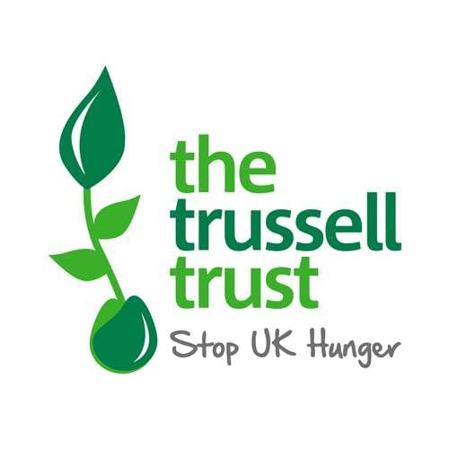 the trussell trust charity logo