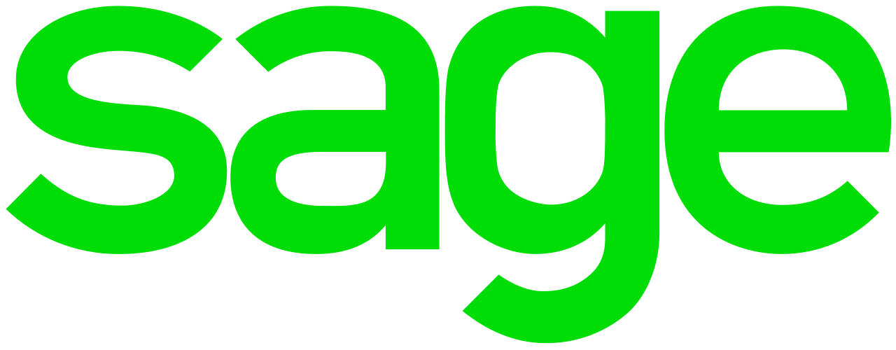 Sage single logo green