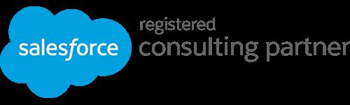 Salesforce Registered Consulting Partner