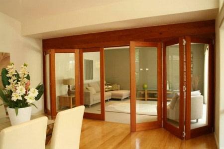 interior bifold doors