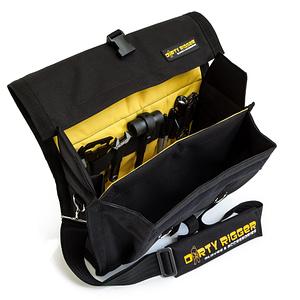 Dirty Rigger Gear Bag (Internal)