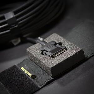 Dirty Rigger DVI Buddy - DVI Terminal Protector - Shot C