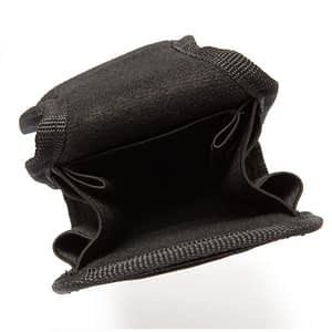 Dirty Rigger Compact Utility Pouch (Internal view)