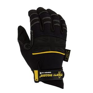 Dirty Rigger Comfort Fit™ Rigger Glove (Back)