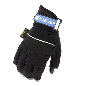 Custom Branded Rigger Glove - Pearl Group