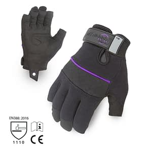 Dirty-Rigger-Slim-Fit-Ladies-Rigging-Gloves-Fingerless-Catalogue