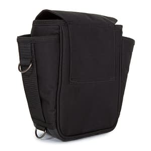 Dirty Rigger Tech Pouch 2.0 Tool Bag (Back view)