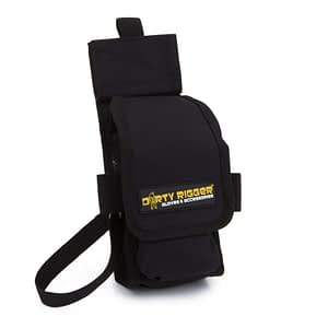 Dirty Rigger Pro-Pocket XT Tool Pouch (Front No Tools)