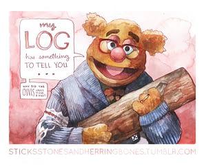 Log-Fozzie