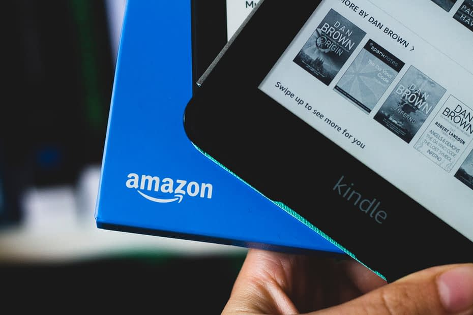 How to Publish a Free eBook on Amazon - Boom Online Marketing