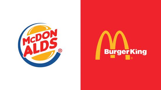 McDonalds-Burger King mashup