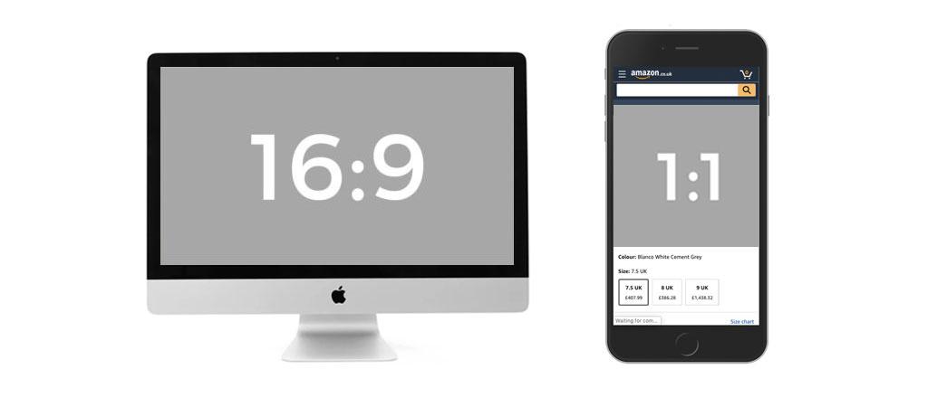 aspect ratio examples