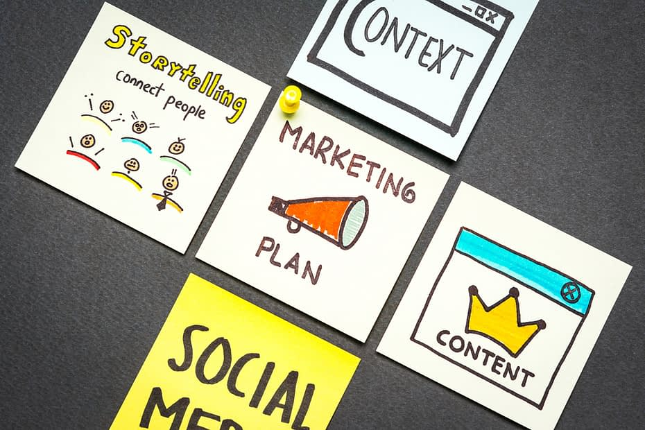 Storytelling in Marketing: The Fundamentals - Boom Online Marketing