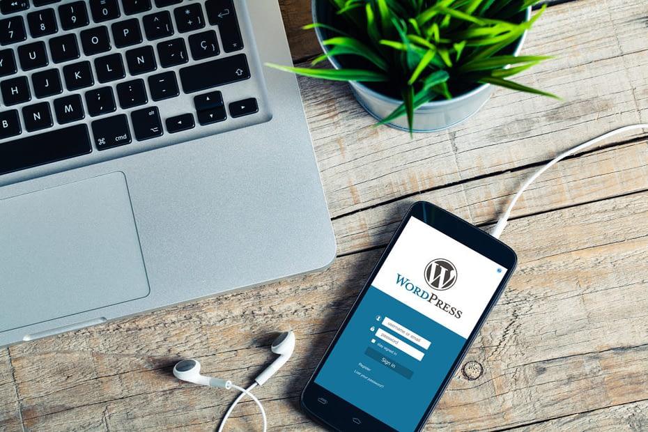 Wordpress Website Development Boom Online Marketing