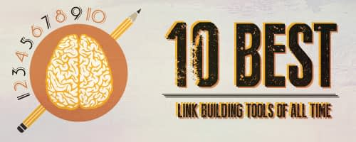 10 best link building tools