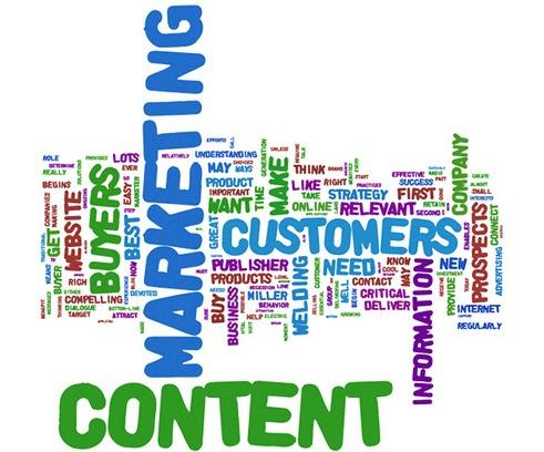 Content marketing definition