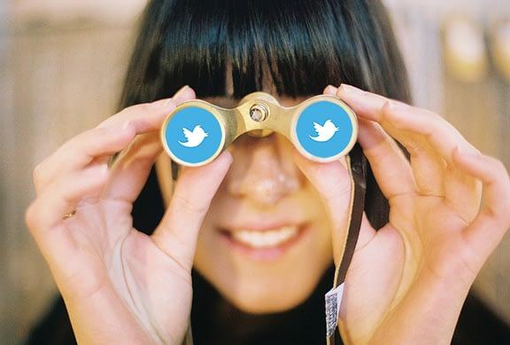seo tips for twitter - custom picture