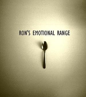 Emotional range of a teaspoon