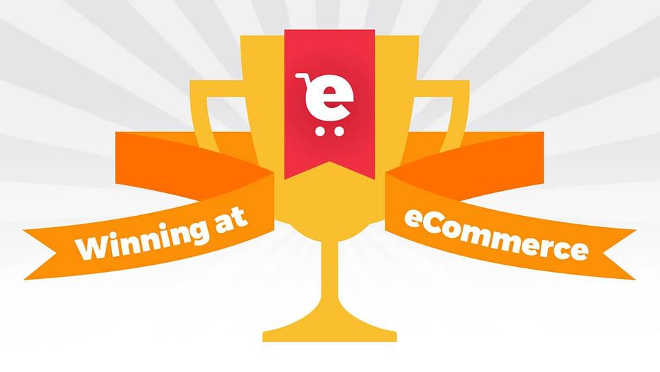 Winning at eCommerce January 2018