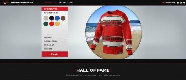 sweater-generator